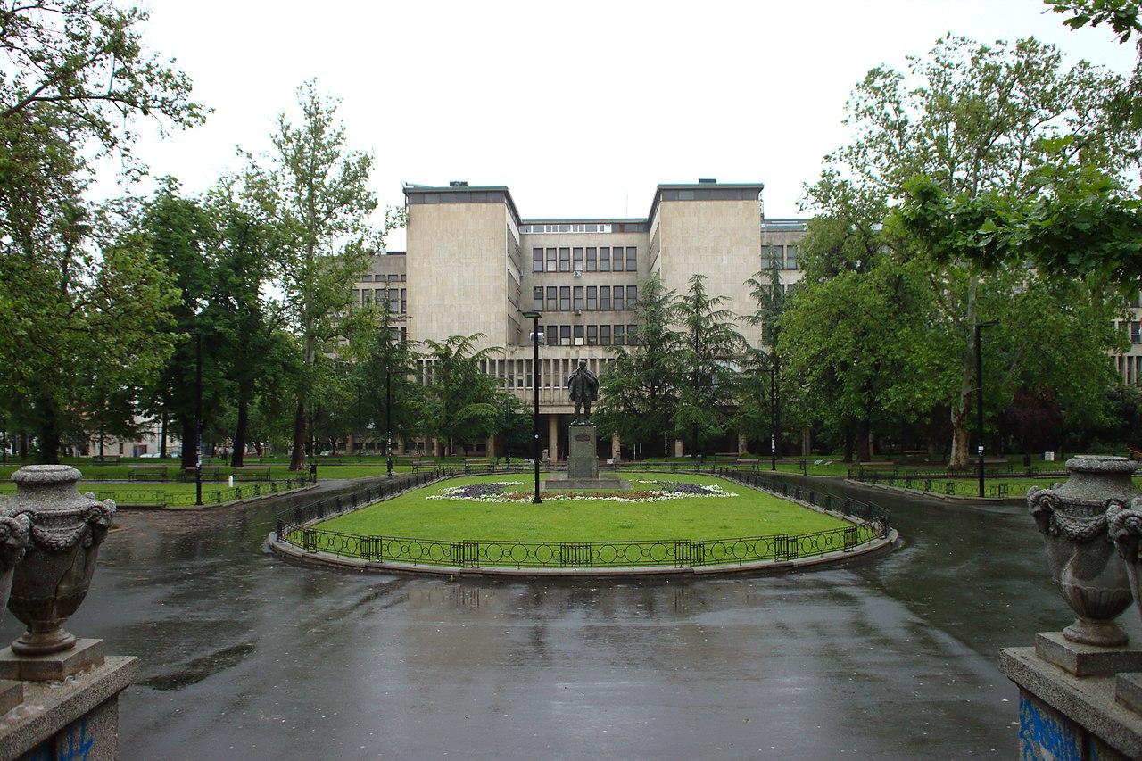 Aktron / Wikimedia Commons